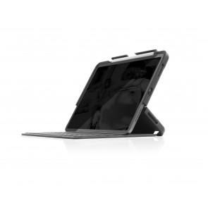 STM dux shell magic folio for iPad Pro 12.9-in. 5th gen/4th gen/3rd gen AP - black