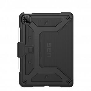 Urban Armor Gear - Metropolis Case For Apple iPad Pro 12.9 (2021) - Black