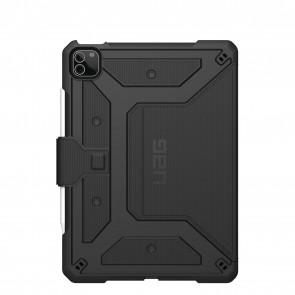 Urban Armor Gear - Metropolis Folio Case For Apple iPad Pro 11 (2021) - Black