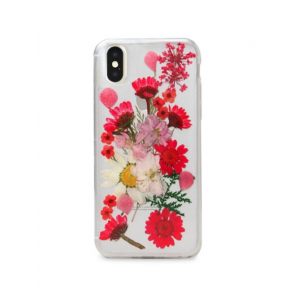 Recover Floral iPhone X/XS case