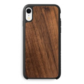 Recover Walnut Wood iPhone XR case