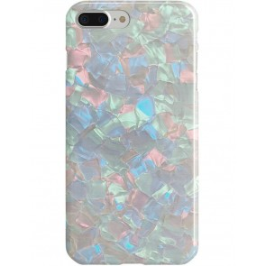 Recover Green Shimmer iPhone 8/7/6 Plus case
