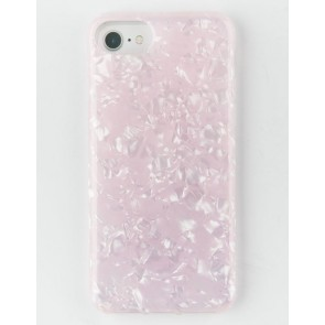 Recover Rose Shimmer iPhone 8/7/6 Plus case
