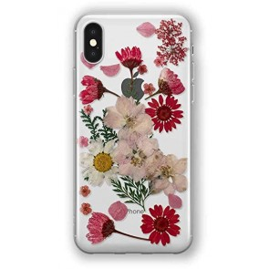 Recover Floral iPhone XR case