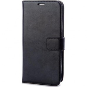 Skech Polo Book Galaxy S8+ Black