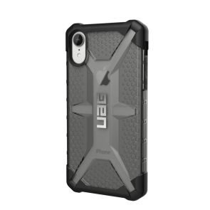 Urban Armor Gear - Plasma Case For Apple iPhone XR - Ash