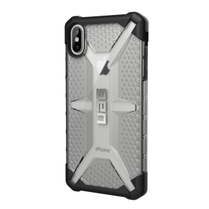 Urban Armor Gear - Plasma Case For Apple iPhone Xs Max - Ice