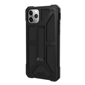 Urban Armor Gear Monarch Case For Apple iPhone 11 Pro - Black