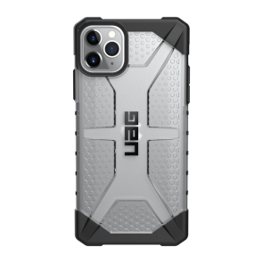 Urban Armor Gear Plasma Case For Apple iPhone 11 Pro - Ice And Black