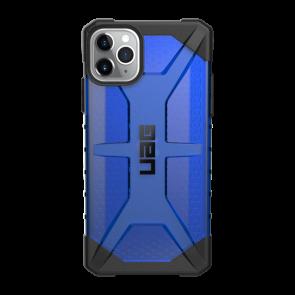 Urban Armor Gear Plasma Case For Apple iPhone 11 Pro - Cobalt And Black