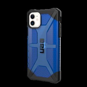Urban Armor Gear Plasma Case For Apple iPhone 11 - Cobalt And Black