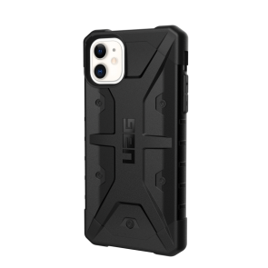 Urban Armor Gear Pathfinder Case For Apple iPhone 11 - Black