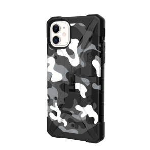 Urban Armor Gear Pathfinder Case For Apple iPhone 11 - Arctic Camo