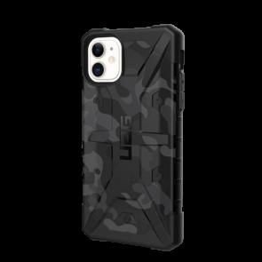 Urban Armor Gear Pathfinder Case For Apple iPhone 11 - Midnight Camo