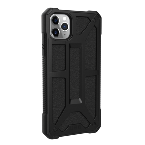 Urban Armor Gear Monarch Case For Apple iPhone 11 Pro Max - Black
