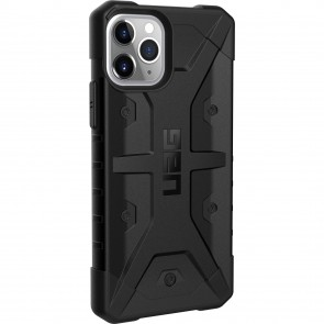 Urban Armor Gear Pathfinder Case For Apple iPhone 11 Pro Max - Black