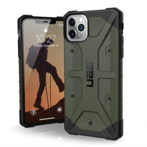 Urban Armor Gear Pathfinder Case For Apple iPhone 11 Pro Max - Olive Drab