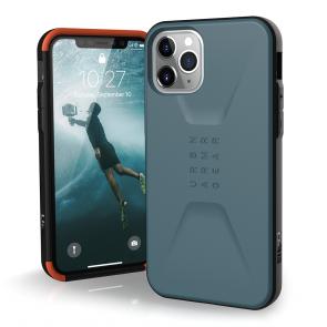Urban Armor Gear  Civilian Case For iPhone 11 Pro - Slate