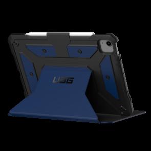 Urban Armor Gear (uag) - Metropolis Case For iPad Air 10.9 (2020) - Cobalt
