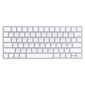 KB Covers Clear Keyboard Cover for Apple Magic Keyboard