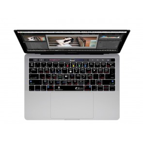 """KB Covers Lightroom Keyboard Cover for MacBook Pro w/Magic Keyboard - 13"""" (2020+) & 16"""" (2019+)"""