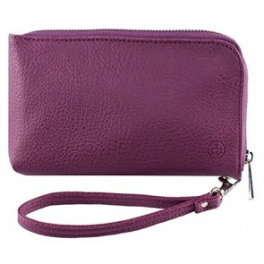 Chic Buds Clutchette Power - Plum