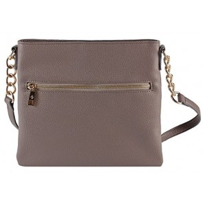 Chic Buds Crossbody - Clay