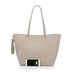 Chic Buds Totel Power - Taupe