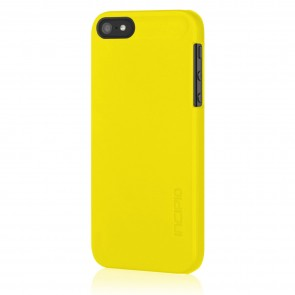 Incipio feather for iPhone 5/5s - Canary Yellow
