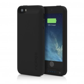 Incipio offGRID Pro Battery Case  for iPhone 5/5S - Black (ATT)