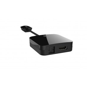 Kanex HDMI Adapter with Optical Audio (Apple Style Packaging)