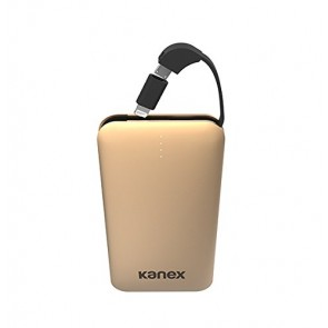 Kanex GoPower Battery – Gold  8000mAh