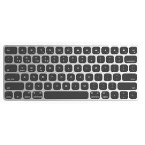MultiSync Premium Slim Keyboard For Mac & iOS