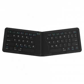 Kanex Foldable Mini Keyboard