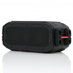 Braven BRV-Pro Portable Bluetooth Speaker - Black/Red/Black
