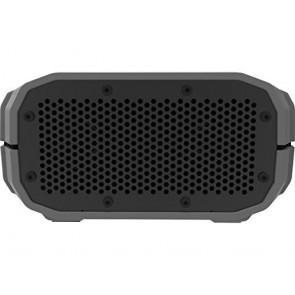 Braven BRV-1s Waterproof Bluetooth Speaker - Gray Wolf Gray/Dark Gray