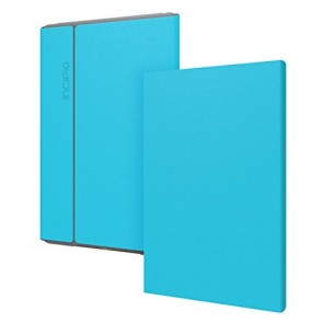 Incipio Faraday Folio for iPad Air 2, Light Blue (IPD-354-LBLU)