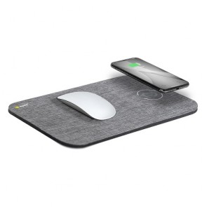 Numi Power Mat 10 W Mouse Pad