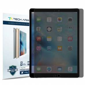 Tech Armor 4Way 360 Degree Privacy Apple iPad Pro 12.9-inch Screen Protector