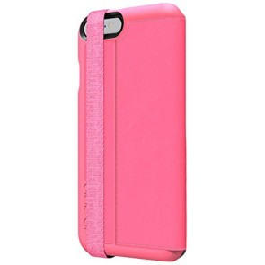 Incipio Watson? for iPhone 6 - Coral/Light Pink