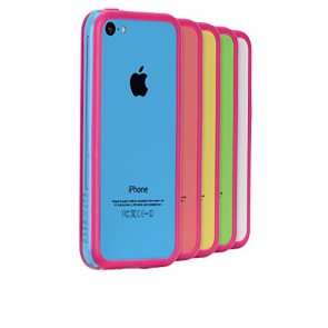 Case-Mate Hula Case for iPhone 5C - Retail Packaging - Pink