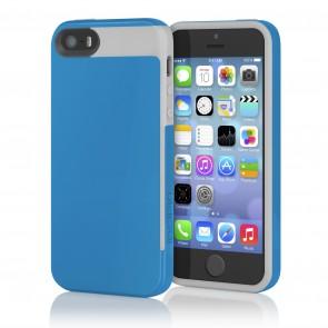 Incipio FAXION for iPhone 5/5s  - Blue/Haze Gray