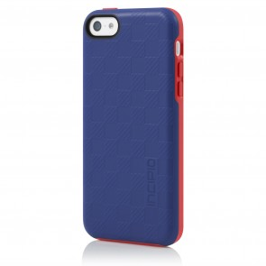 Incipio Rowan for iPhone 5c - Navy/Red