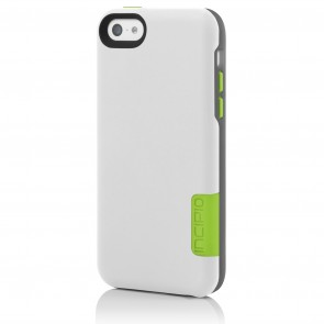 Incipio Phenom for iPhone 5c - White/Green