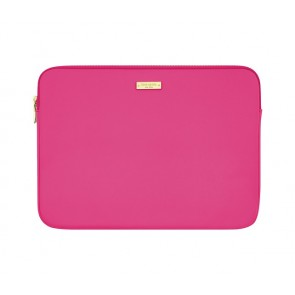 "kate spade new york Saffiano Laptop Sleeve for 13"" Macbook - Pink"