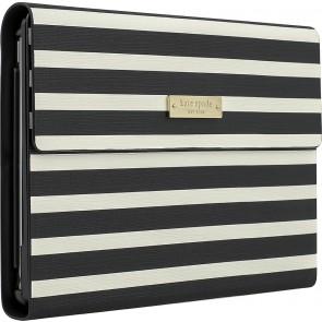 kate spade new york Bluetooth Keyboard Folio for iPad mini, iPad mini 2, iPad mini 3 - Fairmont Square Black Cream