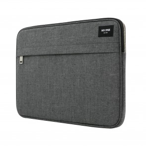 "JACK SPADE Zip Sleeve for Surface Pro 3 and most 13"" Laptops - Tech Oxford Gray"