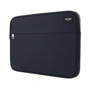JACK SPADE Sleeve for Surface Pro 3/Surface Pro 4 - Luggage Nylon Navy