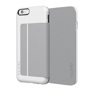 Incipio Highland for iPhone 6/6s - White/Light Gray