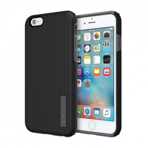 IncipioDualPro Highwire for iPhone 6/6s -Black/Charcoal